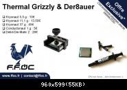 Offre Thermal Grizzly 2017