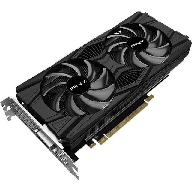 bon plan : PNY Carte graphique GeForce RTX 2060 SUPER Dual Fan à 351,49 euros jusqu'à 00h