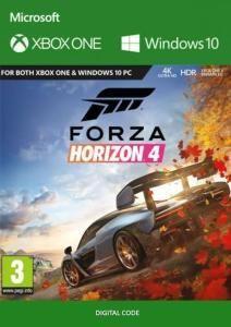 bon plan : Forza horizon 4