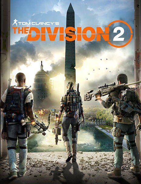 bon plan : The Division 2