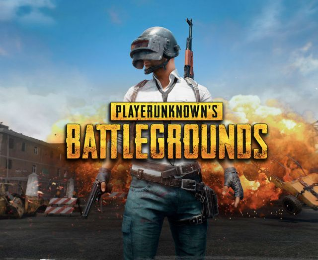 concours : Win a copy of PLAYER UNKNOWN'S BATTLEGROUNDS