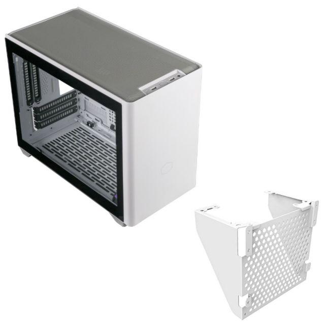 bon plan : Cooler Master NR200P + support d'alimentation ATX