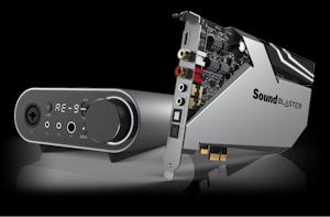 bon plan : Sound Blaster AE-9 + casque Aurvana SE Offert