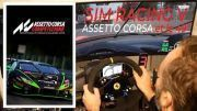 [Cowcot TV] Dossier SIM RACING by Cowcotland Part V : Assetto Corsa Competizione et le AGON AG493UCX