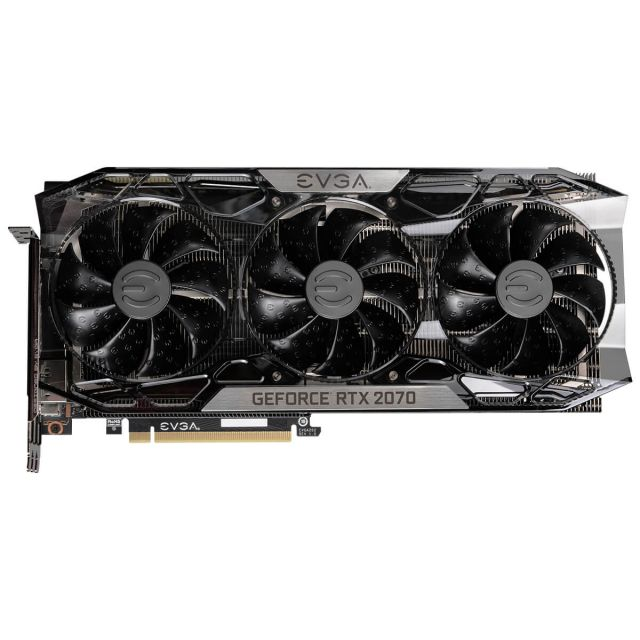 evga RTX 2070 FTW3 ULTRA GAMING
