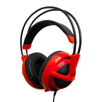 SteelSeries Siberia V2 Rouge