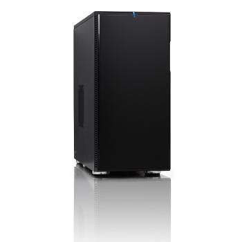 Fractal Design Define R3 - Black Pearl