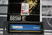 Kingston HyperX Blu 2Go KHX1600C9AD3B1/2G