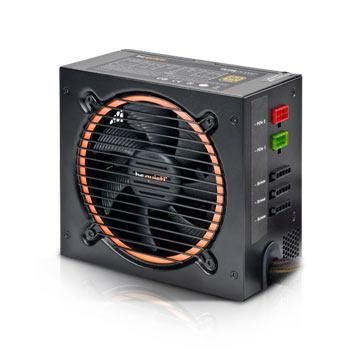 Be Quiet Straight Power E7 modulaire - 680W