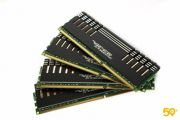 Patriot Viper Xtreme RAM PE32G2133-H2B 2133MHz PC3-17000 DDR3 8GB (4x2gb)