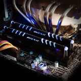 Avexir Core Series blue LED DDR3 2x4go