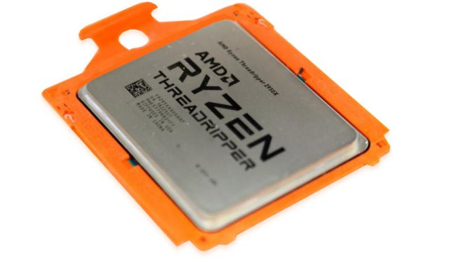 amd Threadripper 2950X