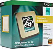 Athlon 64 X2 5600+ Socket AM2