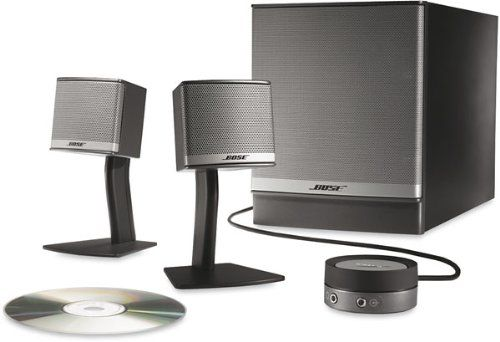 Bose Companion 3 Series 2