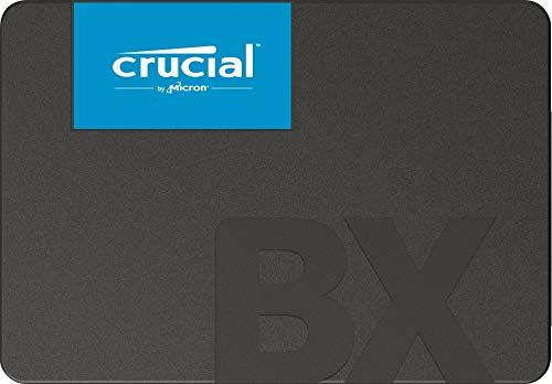 crucial CT240BX500SSD1 SSD Interne BX500