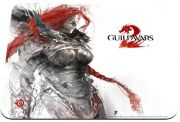 SteelSeries QcK Edition Eir Guild Wars 2