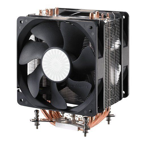Cooler Master Hyper 212 Plus - RR-B10-212P-GP