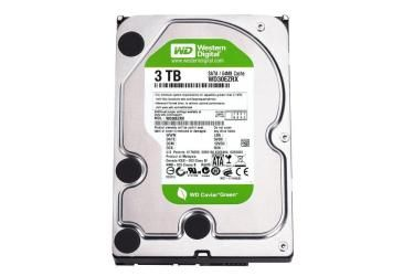 Western digital Green 3To (WE-HDD-3000-WD)