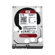 WD Red - 6 To (WD60EFRX)