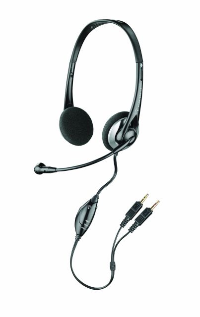 plantronics Audio 326