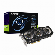 Gigabyte GeForce GTX 970 4Go (GV-N970G1-GAMING-4GD)
