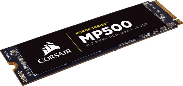 Corsair Force MP500 M.2 - 240 Go SSD PCI-Express 3.0 x4 (CSSD-F240GBMP500)
