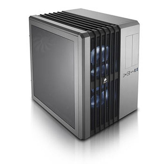 Corsair Carbide Air 540 - Argent