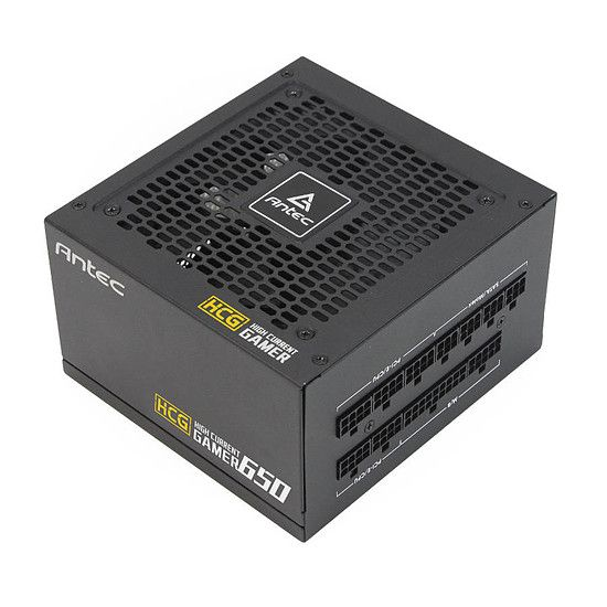 antec High Current Gamer HCG-650W Gold