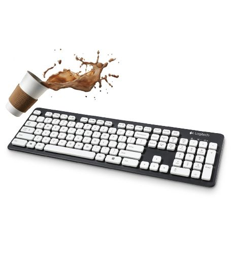 Logitech K310 Washable
