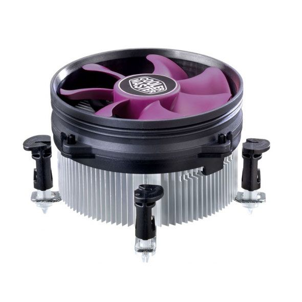 Cooler Master XDream i117