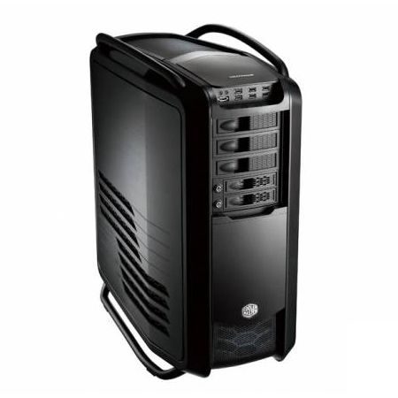 Cooler Master Cosmos 2 Pas d'image