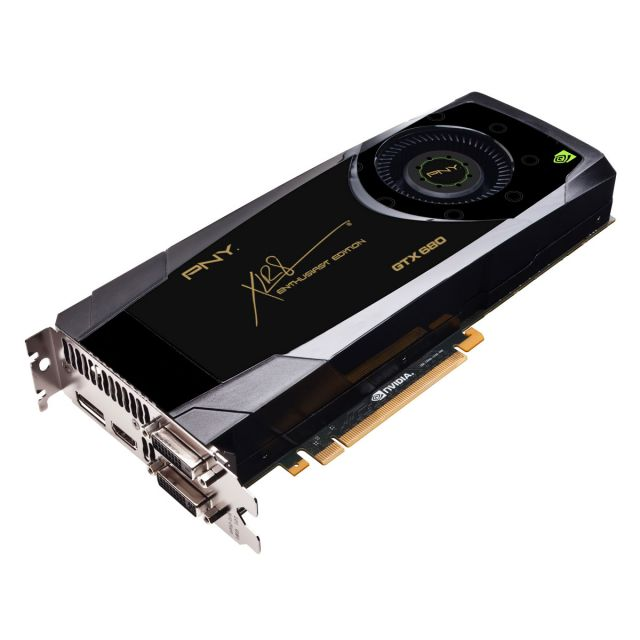 Zotac GeForce GTX 680 - 4Go