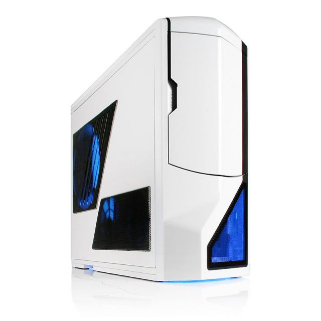 Corsair Carbide Air 540 - Blanc
