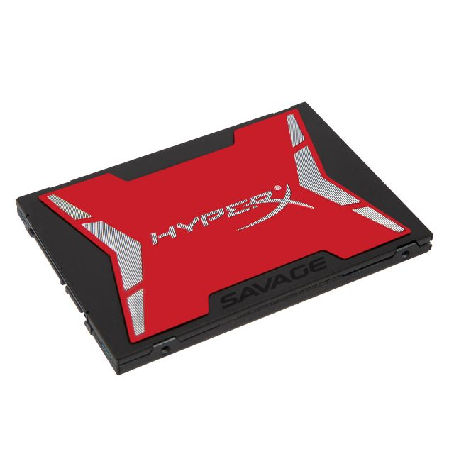 Kingston HyperX Savage - 240 Go SSD SATA III (SHSS37A/240G)