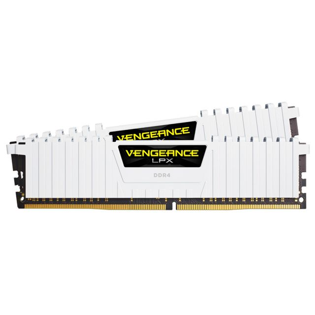 corsair Vengeance LPX Series 16 Go (2x 8 Go) DDR4 3000 MHz CL16