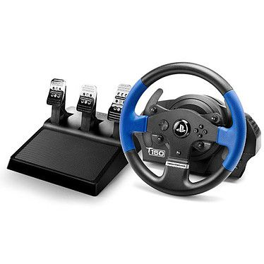 thrustmaster T150 Pro Force Feedback