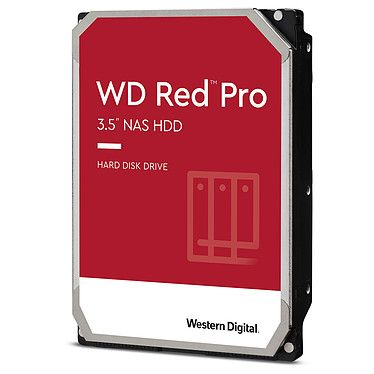 western-digital WD Red Pro 12 To SATA 6Gb/s