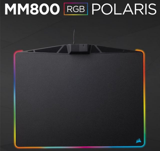 corsair MM800 Polaris