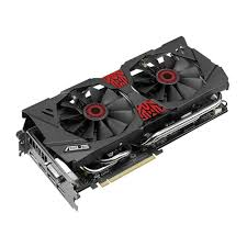 Asus GeForce GTX 980 STRIX OC - 4 Go (STRIX-GTX980-DC2OC-4GD5)