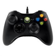 Pad officiel Xbox 360 pour Windows (Xbox 360 Controler PC)
