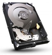 Western digital Caviar Green WD10EZRX - 1To SATA III 64Mo