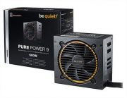 be quiet! Pure Power 9 Modulaire 600W 80PLUS Silver