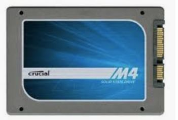 Crucial CT128M4SSD1 - M4 128Go SSD SATA III Version 7 mm