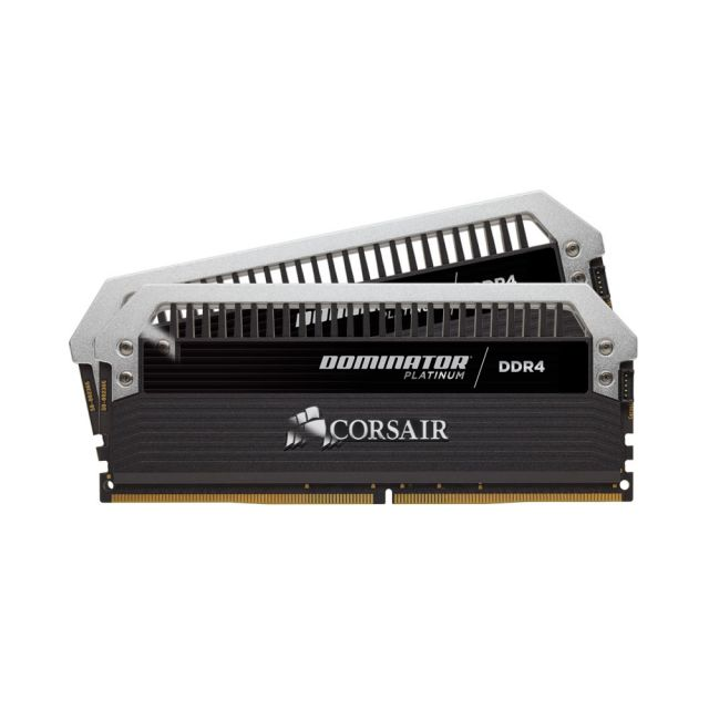 corsair Dominator platinum ddr4 3000 mhz