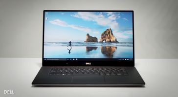 dell XPS 15 (9550/9560)