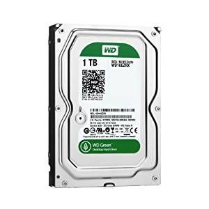 Western digital Caviar Green WD10EARS - 1To SATA II 64Mo