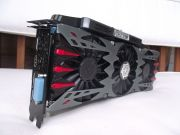 Inno3D iChill GeForce GTX 970 4GB X4 Air Boss Ultra