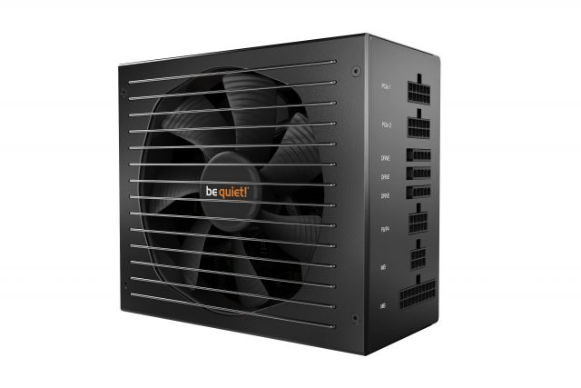Straight Power 11 650W 80PLUS Gold
