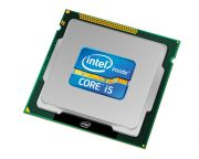 INTEL Core i5 2500K - 3.3 GHz - Socket LGA1155
