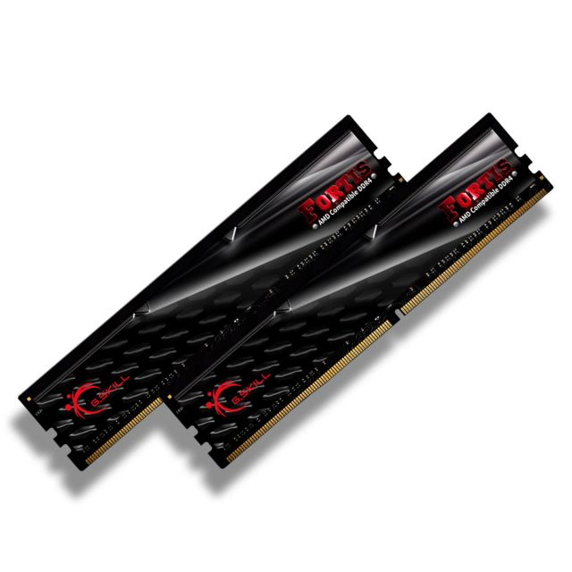 g-skill DDR4 8Go FORTIS 2400 Mhz